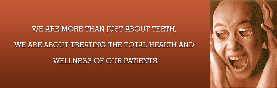 We are more than just about teeth.